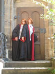 Fred And George - Ooops Caught by HowellJenkinsSama
