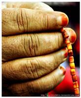 Oldsters' Faith by MozaAlFalasi