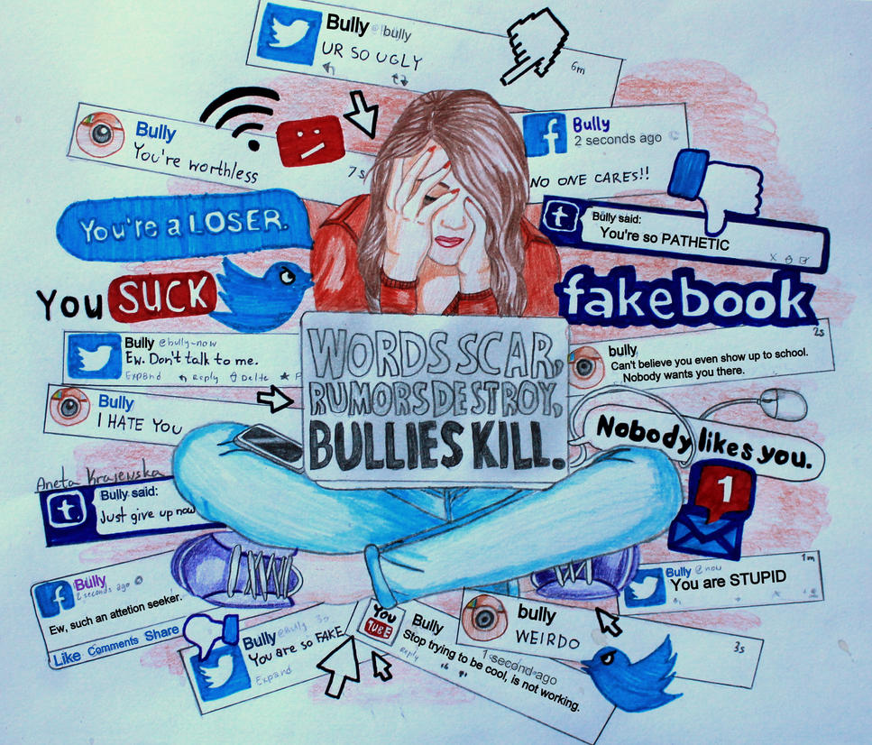 cyber bullying bullying in the 21st Abstract in this paper i outline the key features of the phenomenon we now call ' cyberbullying', including some of the challenges associated.