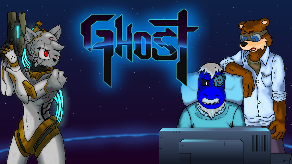 Ghost 1.0 Title Card by Squeaky-the-Zepa