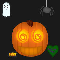 Happy Halloween Everyone~