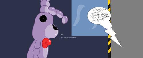 Oh Bonnie~ by MidnightLunaLove