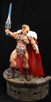 MOTUC King Graykull