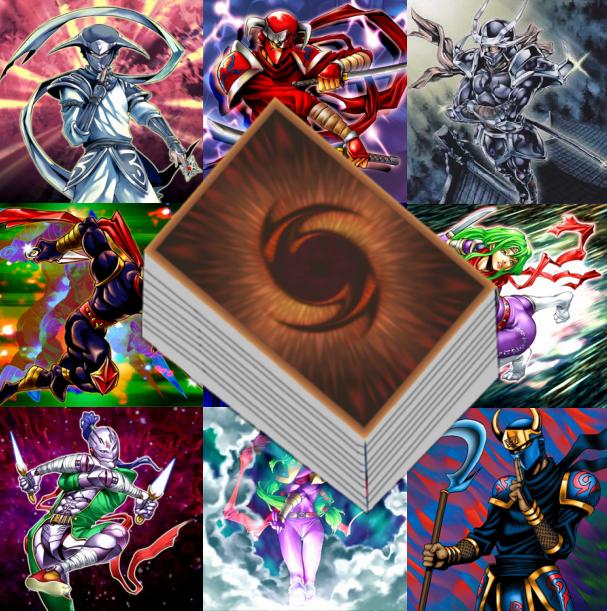 ninja deck v2 by aliensteel23 on deviantart