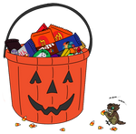Contest Entry for Nawnii - Gurps Halloween