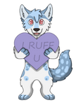 [YCH] I Ruff You!
