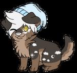 Cute Lil Pupperschnup!