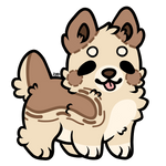 Chibi Dog Auction [CLOSED]