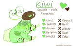 Squixie - Kiwi Ref
