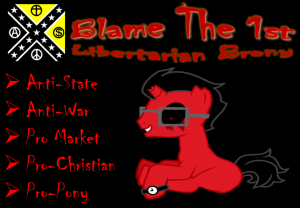 BlameThe1st's Profile Picture