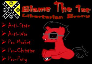 BlameThe1st's Profile Picture