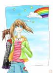 Rainbow Event