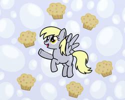 Bubbles and Muffins by Shiruvix