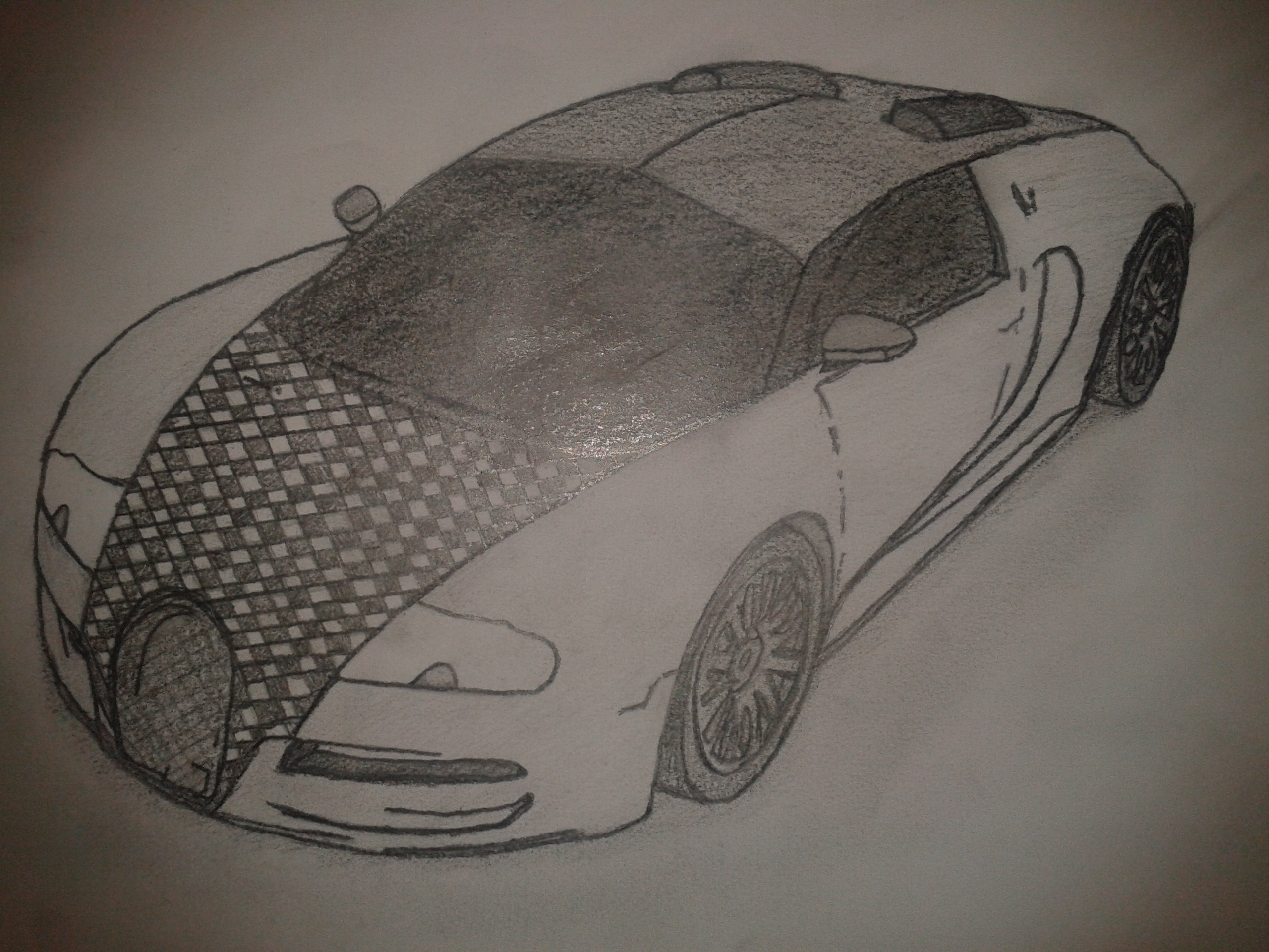 bugatti veyron graphite drawing by thevortexindustries on deviantart. Cars Review. Best American Auto & Cars Review