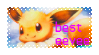 eevee is best eevee by arinwins