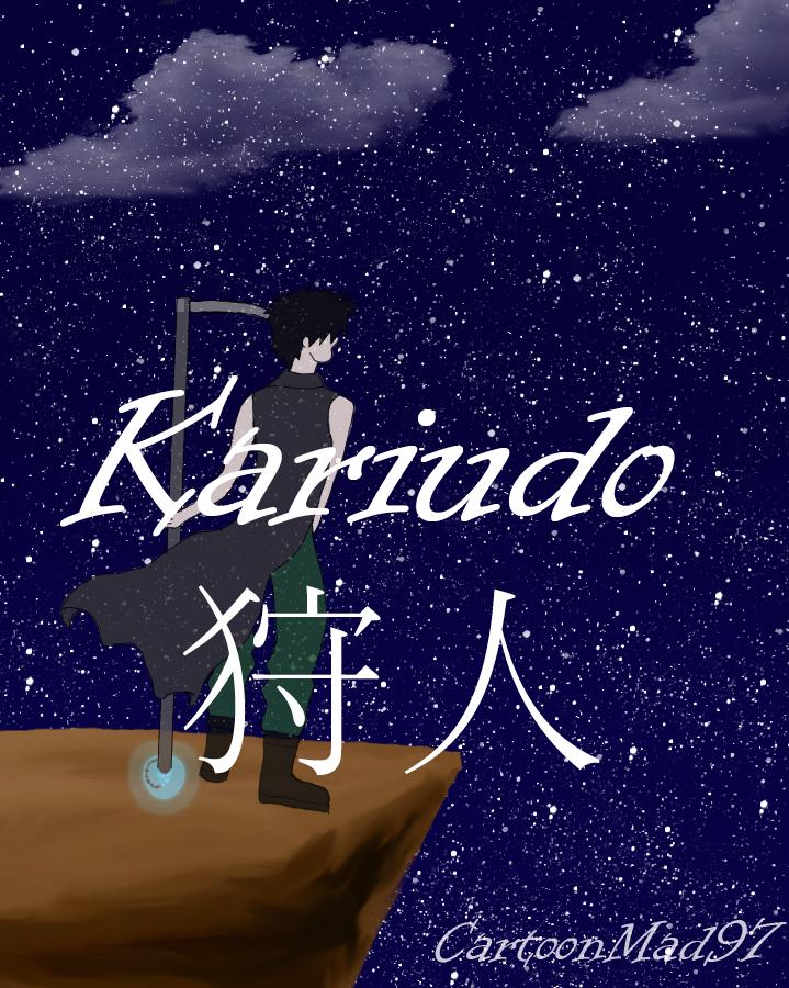 Kariudo - Cover by CartoonMad97