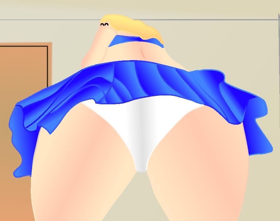 Butt crush