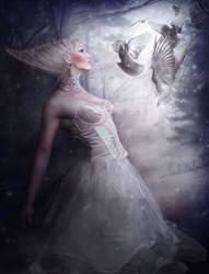 Never Dream Alone by Meropa