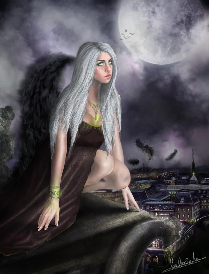 angel of fantasy roth wichsen handjob