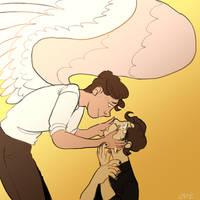 My Angel by ODEEG