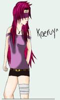 Kaeruyn - The Blind Sound Nin