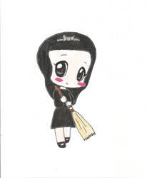 Kiki (book version)