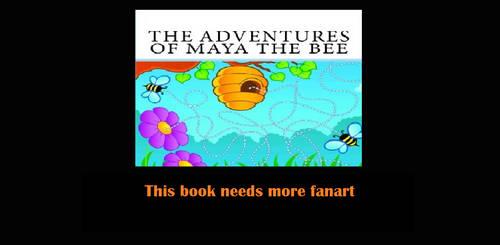 Adventures Of Maya The Bee Needs More Fanart