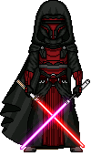 Darth Revan Microhero by Theo-Kyp-Serenno