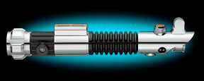 Skyler Dawn Serenno's saber by Theo-Kyp-Serenno