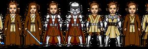 Years Of Obi-wan Kenobi