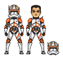 Commander Cody CC - 2224 by Theo-Kyp-Serenno