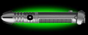 Ariergarda's Lightsaber by Theo-Kyp-Serenno