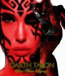 Darth Talon Facial