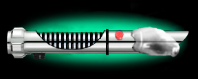 Jackie's Lightsaber by Theo-Kyp-Serenno
