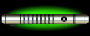 Vixis Alk's Lightsaber by Theo-Kyp-Serenno