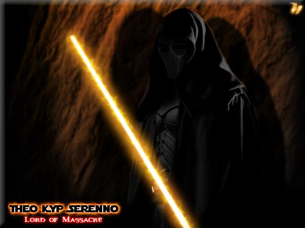 Lord of Massacre Masked V2 by Theo-Kyp-Serenno