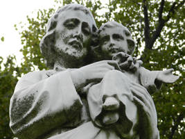 Saint and Son