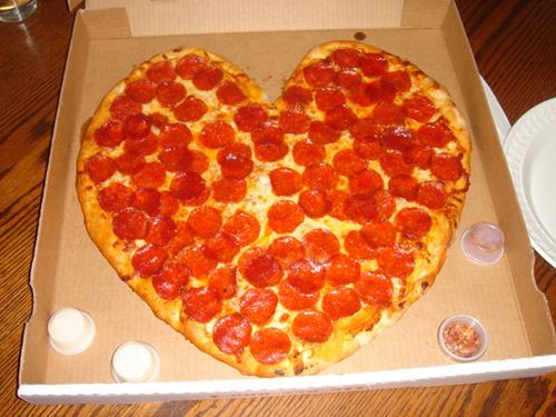 pizza by ssViolentJ