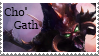Classic Cho'Gath Stamp by SkeithFactor