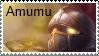 Little Knight Amumu Stamp by SkeithFactor