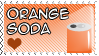 Orange Soda by creamy-mocha