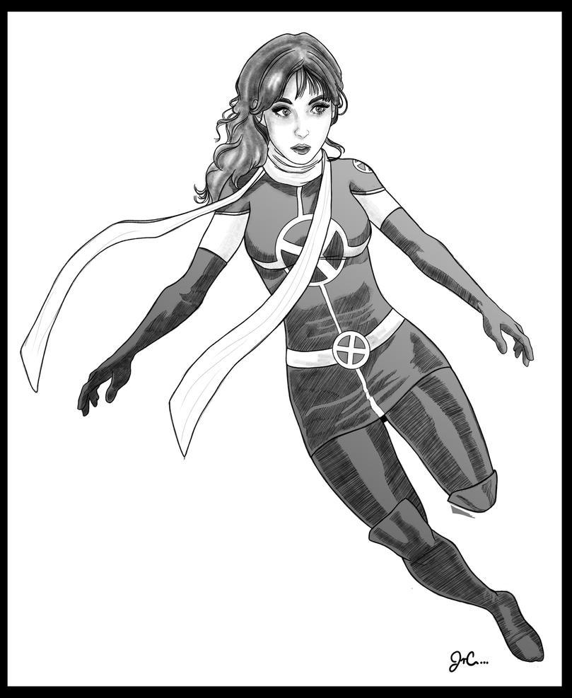 Natalia Rogue