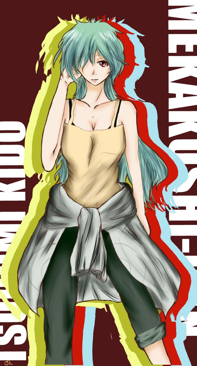 A Septuagésima Quarta Fantasia Mekakushi_leader__with_speed_paint__by_juny_lee-d74zhqu