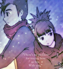 Avatar: With you. by juny-lee