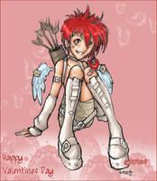 Cupid boi by shidonii