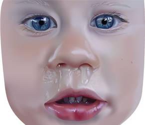 Babyface by AdrianTodd