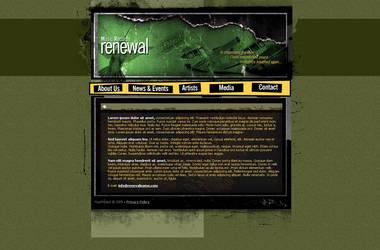 Renewal Records