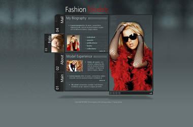 Fashion Static