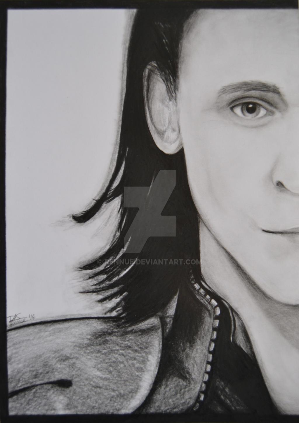 Loki by Rennue