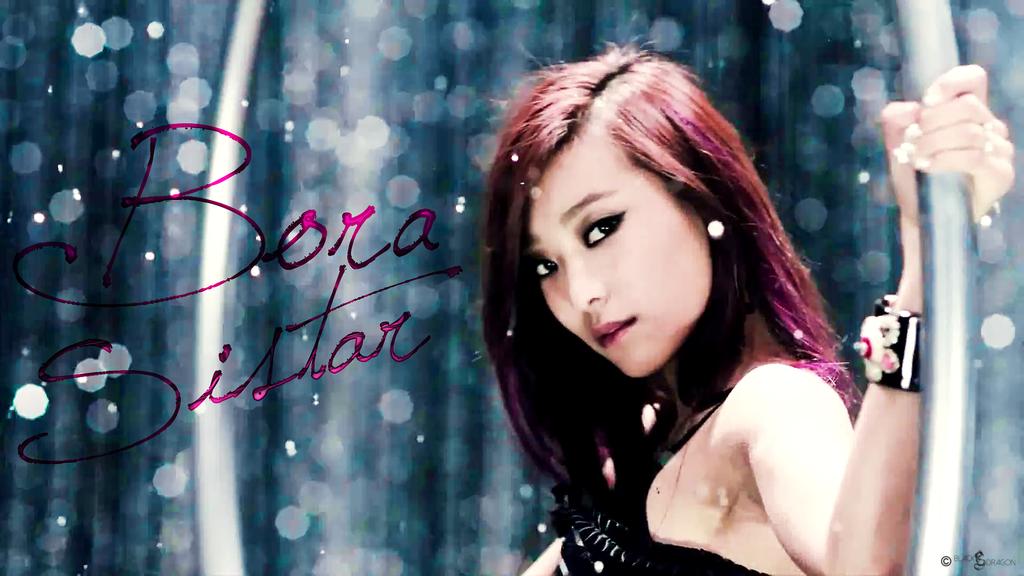 Sistar Bora Wallpaper Sistar Bora (By...